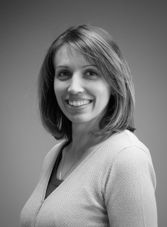 Caroline Balier – Directrice des ressources humaines